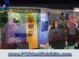 Pop Up Displays - Portable Presentations