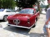 Spa Italia 2011 - Ferrari Maserati Lamborghini De Tomaso Alfa Lancia Fiat