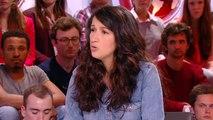 Zineb El Rhazoui : l'argent versé à Charlie Hebdo «n'était certainement pas pour les actionnaires»