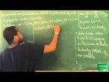 047 / Théorème de Thalès / Application de la réciproque du théorème de Thalès (3)