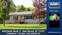 Homes for sale 448 County Route 11 West Monroe NY 13167 Coldwell Banker Prime Properties