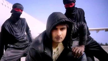 Mosagallaku Mosagadu 10 sec Trailer 4 - Sudheer Babu, Nandini