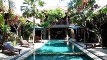 Amazing backpacker holiday in Bali & Gili Islands - GoPro Hero 3