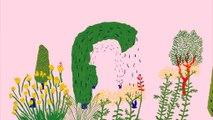 Spot officiel des Rendez-vous aux jardins 2015