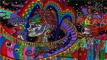 Weed Psychedelic Trippy Stoner Type Beat , ,  Psychedelic Opeara
