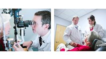 Trust the medical and surgical eye care experts at Wolfe Eye Clinic.