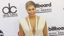 """Laverne Cox """"Billboard Music Awards 2015"""" Red Carpet Arrivals"""