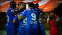 Copa Libertadores: Emelec venció 1-0 a Tigres en cuartos
