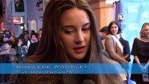 SBIFF 2012 - Virtuoso Award to Shailene Woodley (The Descendants)