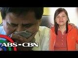 Misis ng gobernador ng Camarines Norte, nawawala
