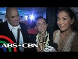 ABS-CBN wins in International Business Awards