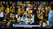Trophées LNH du handball - Les pivots nommés
