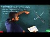 ACP / Symétrie axiale / Symétrique d'un point