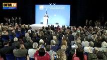A Carcassonne, François Hollande a-t-il lancé la campagne présidentielle de 2017?