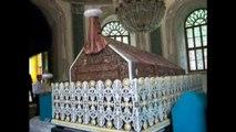 Grave of Prophet Muhammad (pbuh)