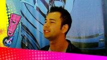 """Raffi Ahmad """"Mister Mepet Raffi Ahmad """"Mister Mepet"""" - Cumicam 19 Mei 2015"""