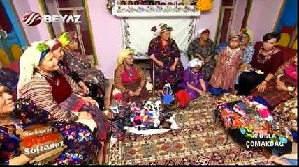 Nur Viral ile Bizim Soframız 20.05.2015 Milas/Çomakdağ