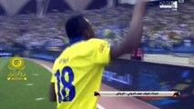 رقصه ويلا ||  بعد التتويج النصر || بطل الدوري || لقطه طلب