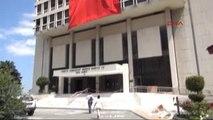 İzmir - Başbakanlık Ofisi Oluşturulan Binada Şüpheli Paket Hareketliliği