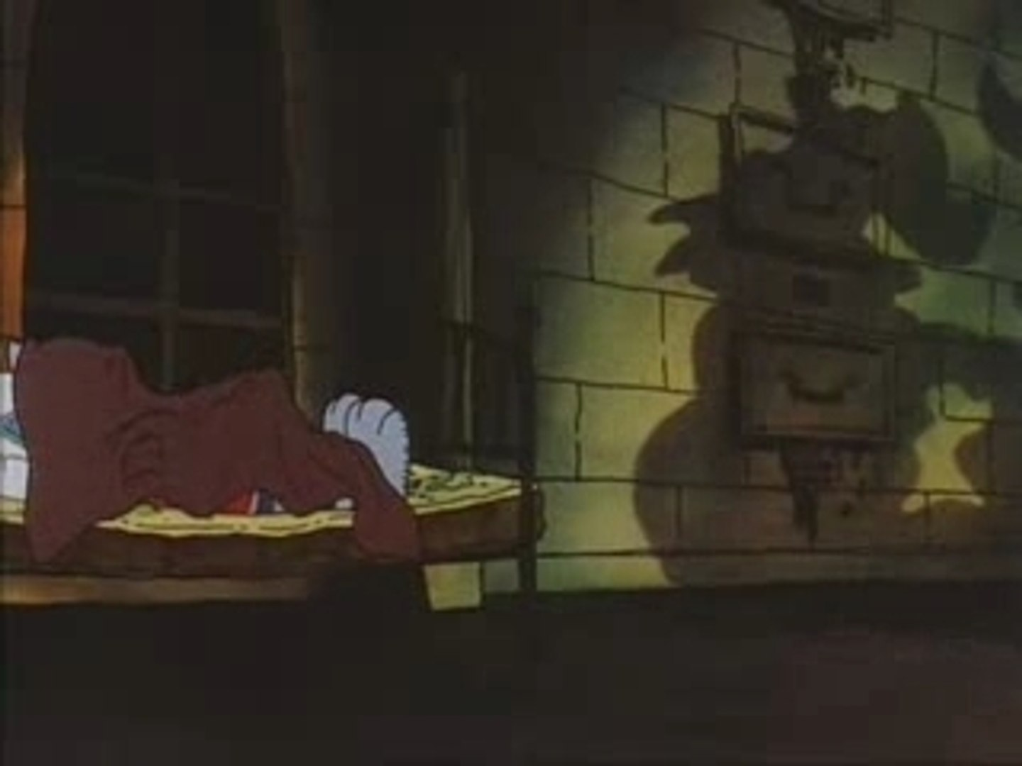 Fritz The Cat 1972 Part 7 Video Dailymotion
