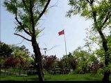Ankara'nın taşına bak Gözlerimin yaşına bak Uyan uyan Gazi Kemal şu feleğin işine bak Ruhi Su