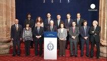 Le prix des Asturies de la communication et des humanités attribué à Emilio Lledo