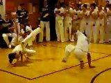 Grupo Capoeira Brasil - Catatau