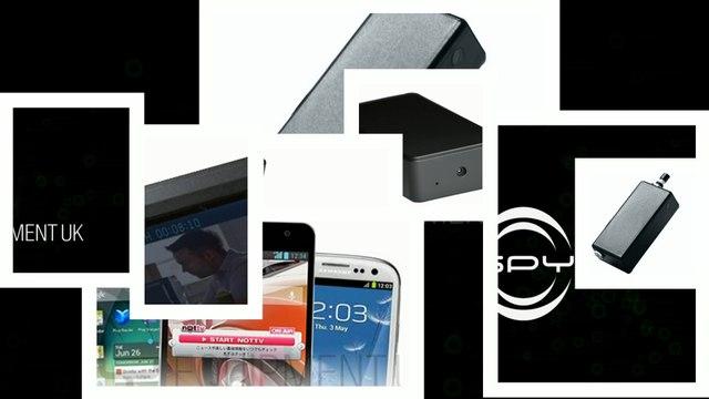 Spy Shop Best Spy Gadgets  Top 10