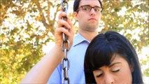 American Swingers by Recycled Babies Sketch Comedy