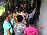 কুমিল্লায় আগুনে দগ্ধ হয়ে মা-ছেলের মৃত্যু