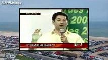 LAS PROPIEDADES DEL ALCALDE DE SAN MIGUEL SALVADOR HERESI