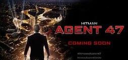 Hitman: Agent 47  (2015) Full Movie Streaming