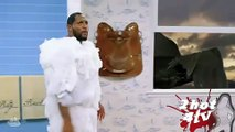 Old Spice - Raven starring NFL Superperson Ray Lewis 2hot4tv