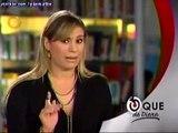 GLOBOVISION - TOQUE DE DIANA: MUERTE FRANKLIN BRITO - VENEZUELA