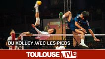 Le Sepak Takraw : entre volley, foot et arts martiaux
