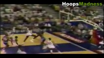 Shaquille O'Neal - ''Free Throw Line Dunk''