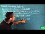 ADM / Nombres relatifs 2 / Calcul d'une expression algébrique