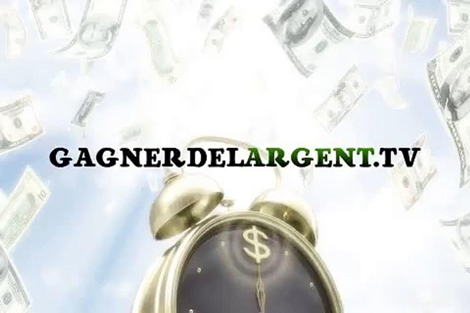 Logiciel Gagner Argent