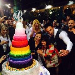 BARBARADURSO.COM - Altri video della mia festa di compleanno... Guardate chi c'era! / Parte 2