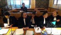 """Troisième procès d'Outreau - Daniel Legrand : """"Je suis venu pour mon acquittement, sinon ça ne sert à rien"""""""