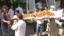 BAA (Sudha Shivpuri) FUNERAL | Kyunki Saas Bhi Kabhi Bahu FAME