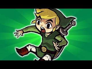 7 Things You Didn't Know About Zelda