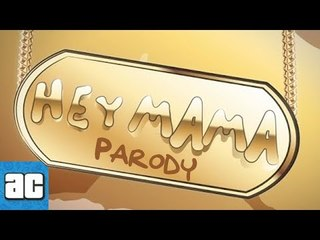 David Guetta - Hey Mama (Call of Duty Parody Music Video) ft. Nicki Minaj and Afrojack