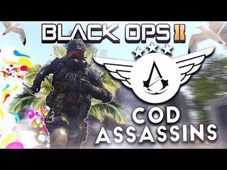 CoD Assassins!