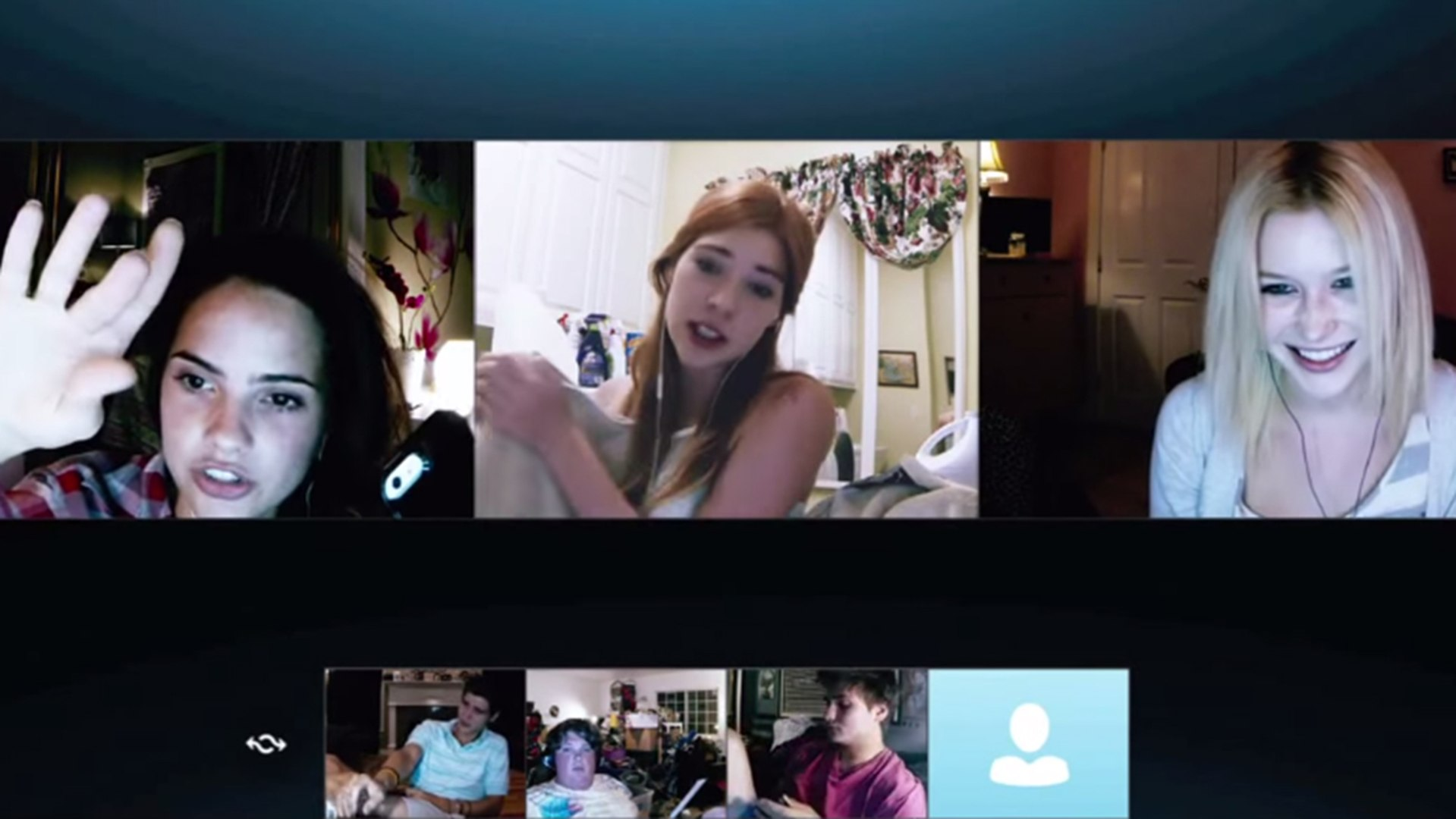 Unfriended trailer (2015) full movie, Unfriended behind the scenes, Unfriended full movie 2015 in en