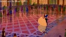 Disney recycle ses scènes animées