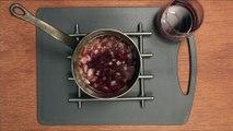 Comment faire une sauce bordelaise ?