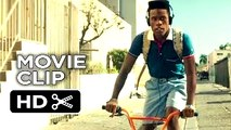 Dope Movie CLIP - Meet Malcolm, Jib & Diggy (2015) - Zoë Kravitz, Shameik Moore Movie HD