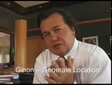 GL EVENTS - Interview de Olivier Ginon (2005)