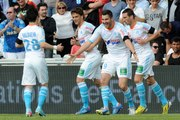#OMSCB : Gignac-Valbuena, duo d'enfer